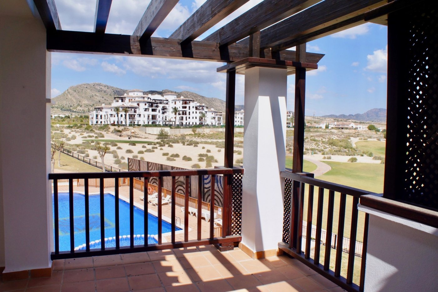 Apartment ref 3265-02805 for sale in El Valle Golf Resort Spain - Quality Homes Costa Cálida