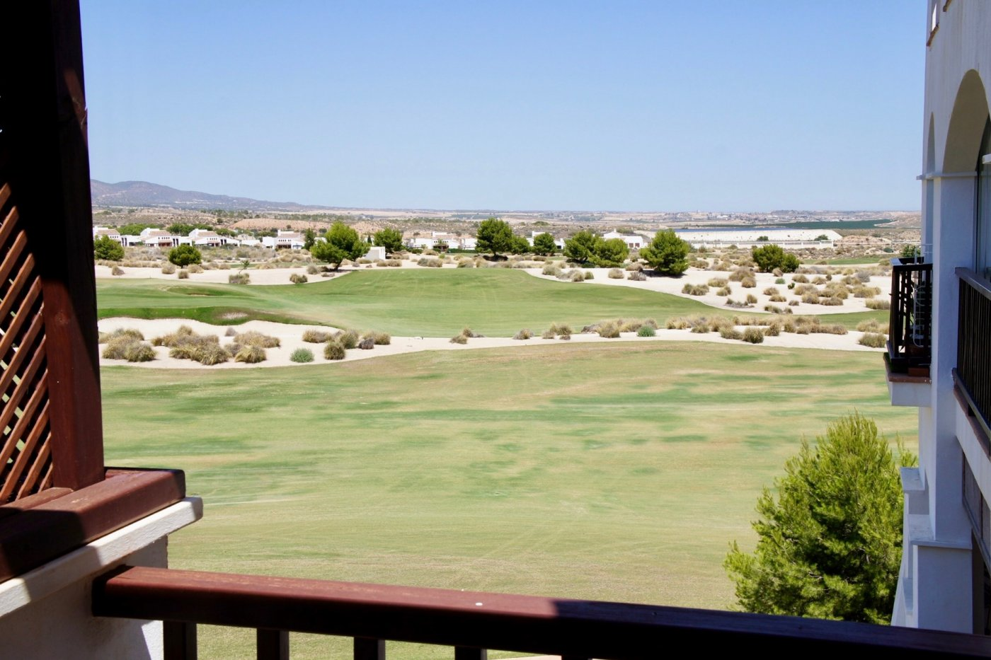 Image 1 Apartment ref 3265-02805 for sale in El Valle Golf Resort Spain - Quality Homes Costa Cálida