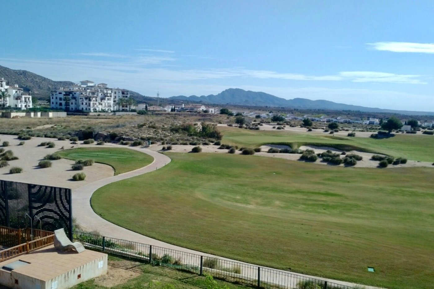 Image 2 Apartment ref 3265-02805 for sale in El Valle Golf Resort Spain - Quality Homes Costa Cálida