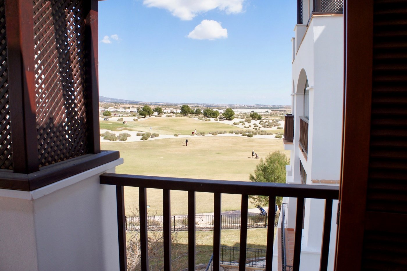 Image 3 Apartment ref 3265-02805 for sale in El Valle Golf Resort Spain - Quality Homes Costa Cálida