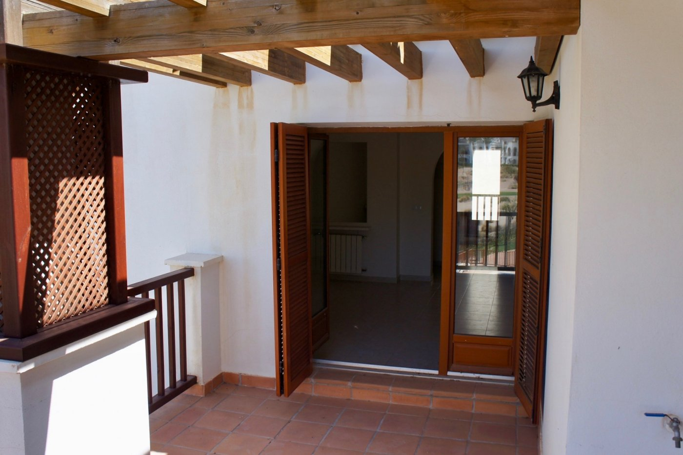 Image 4 Apartment ref 3265-02805 for sale in El Valle Golf Resort Spain - Quality Homes Costa Cálida