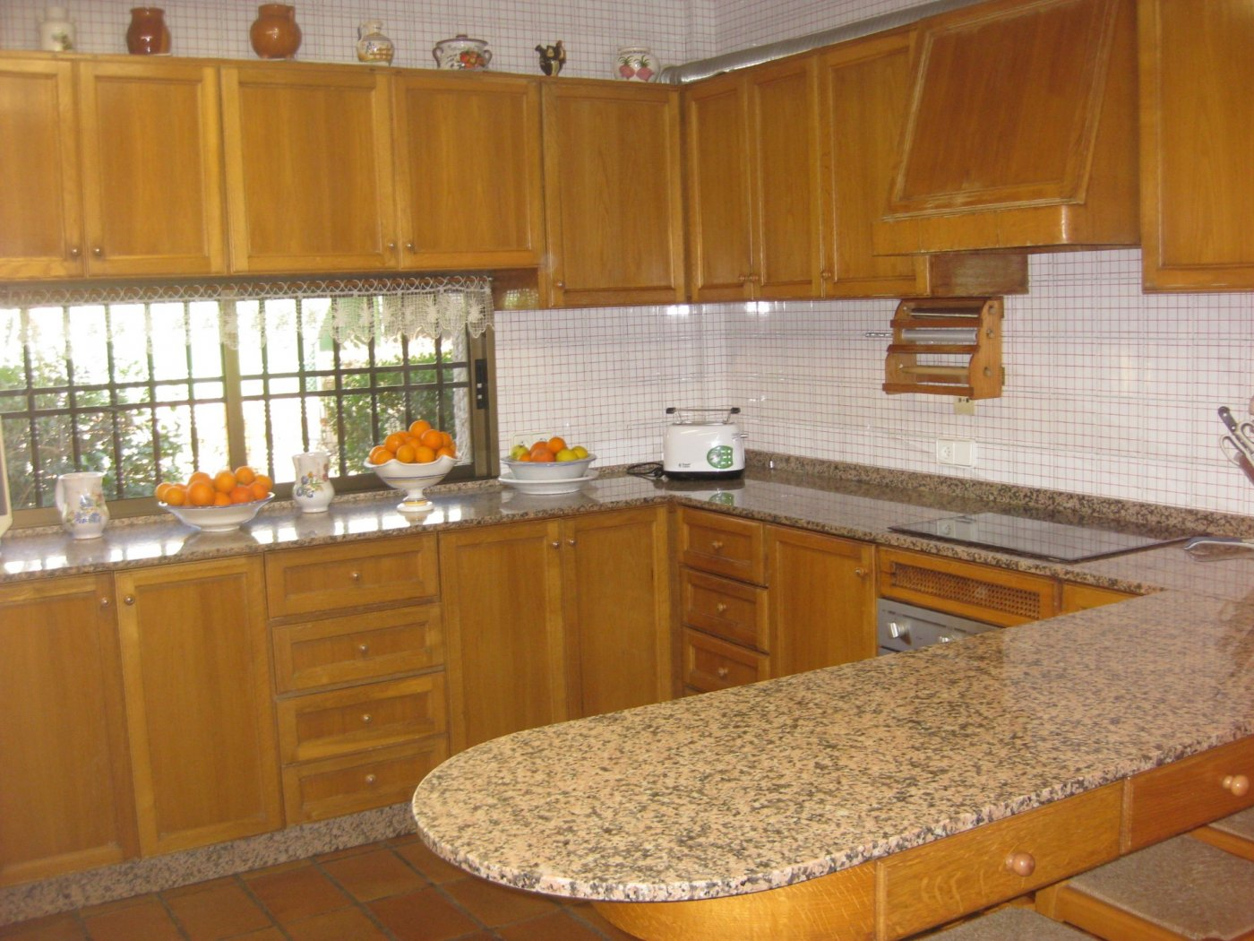 Gallery Image 5 of Casa con terreno For Sale in Espinardo, Murcia With Pool