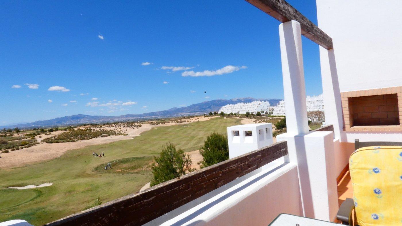 Image 4 Penthouse ref 2809 for sale in Condado De Alhama Spain - Quality Homes Costa Cálida