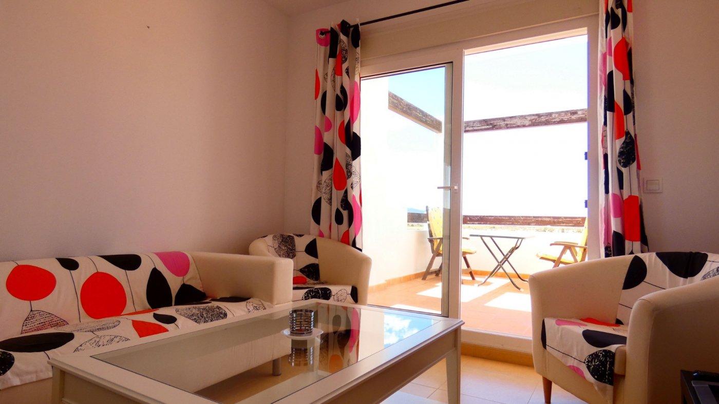 Image 7 Penthouse ref 2809 for sale in Condado De Alhama Spain - Quality Homes Costa Cálida