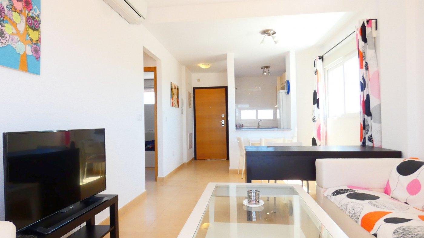 Image 8 Penthouse ref 2809 for sale in Condado De Alhama Spain - Quality Homes Costa Cálida
