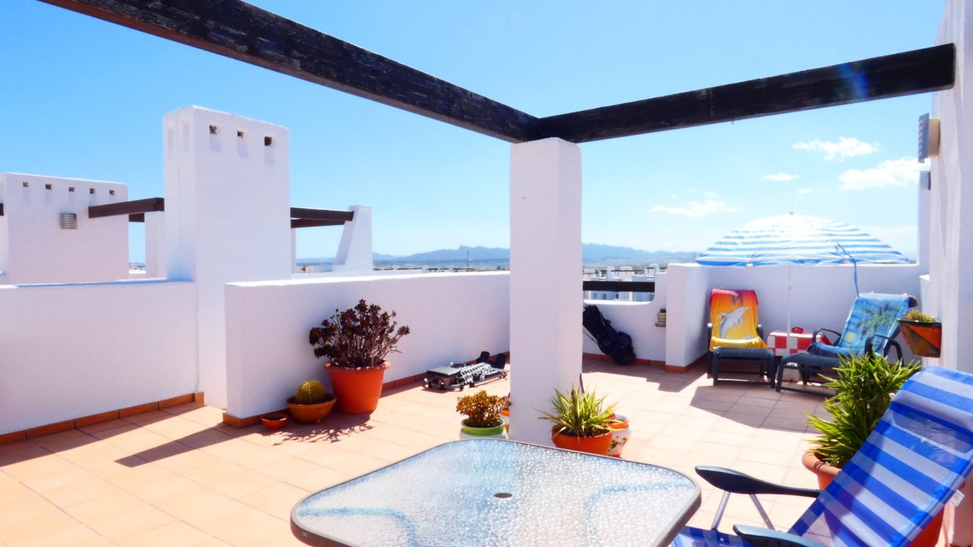 Image 2 Apartment ref 3265-02812 for sale in Condado De Alhama Spain - Quality Homes Costa Cálida