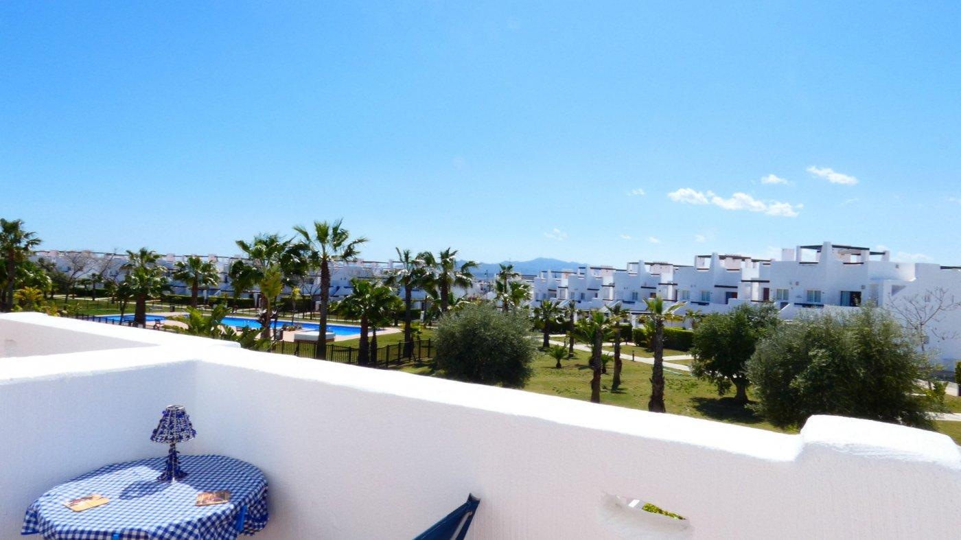 Image 3 Apartment ref 3265-02812 for sale in Condado De Alhama Spain - Quality Homes Costa Cálida