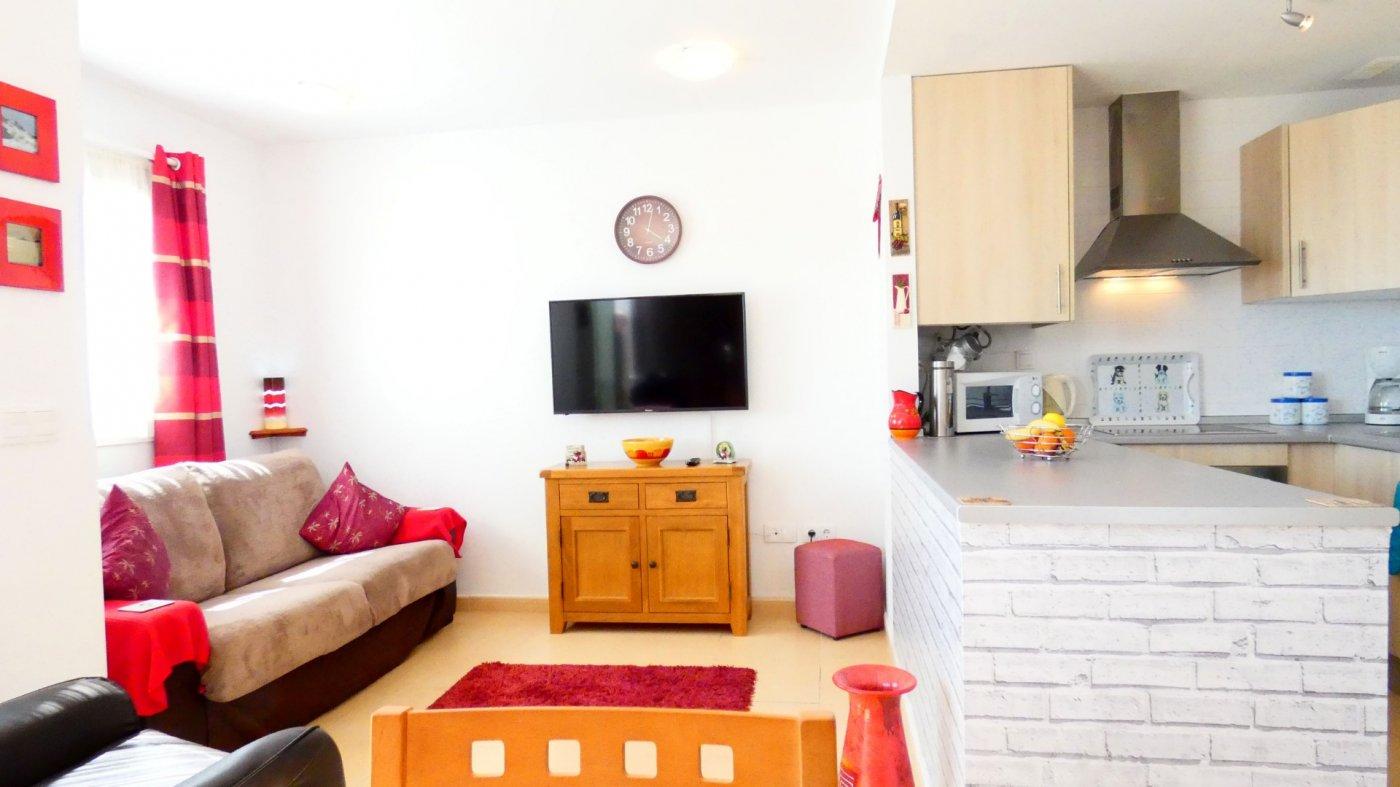 Image 7 Apartment ref 3265-02812 for sale in Condado De Alhama Spain - Quality Homes Costa Cálida