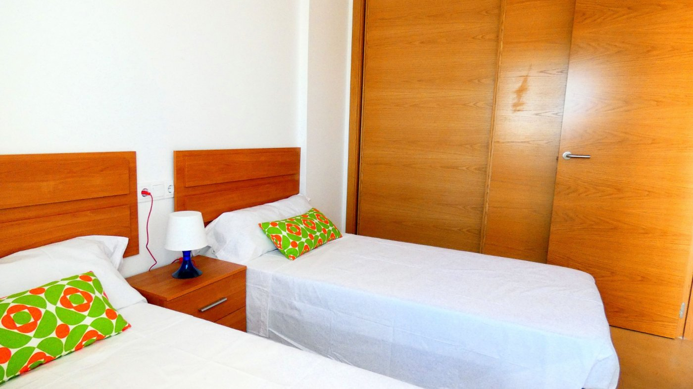 Gallery Image 14 of New Bright and Modern South Facing 3 Bedroom Ground Floor Apartment in Jardin 1, Condado de Alhama