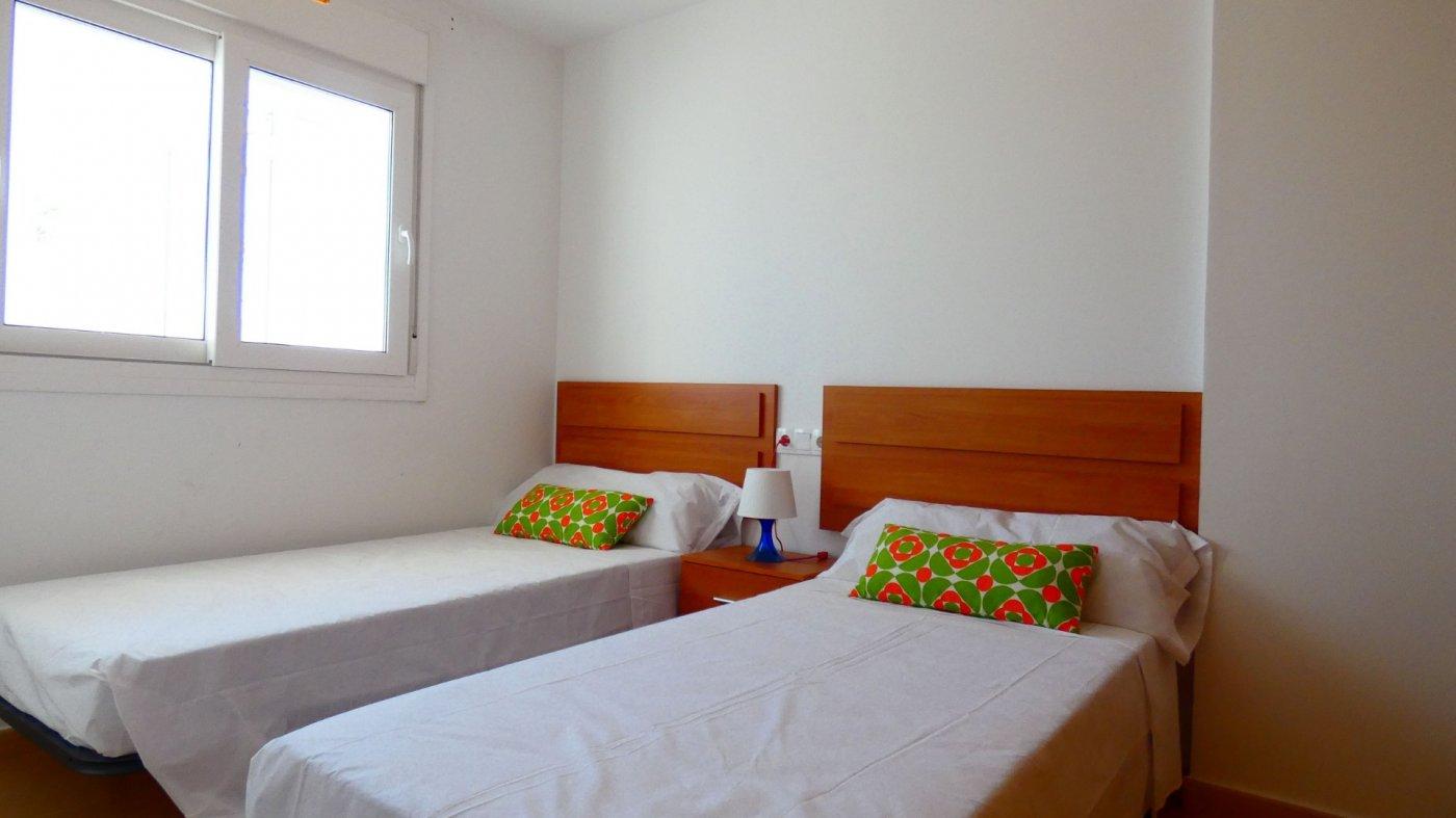 Gallery Image 15 of New Bright and Modern South Facing 3 Bedroom Ground Floor Apartment in Jardin 1, Condado de Alhama