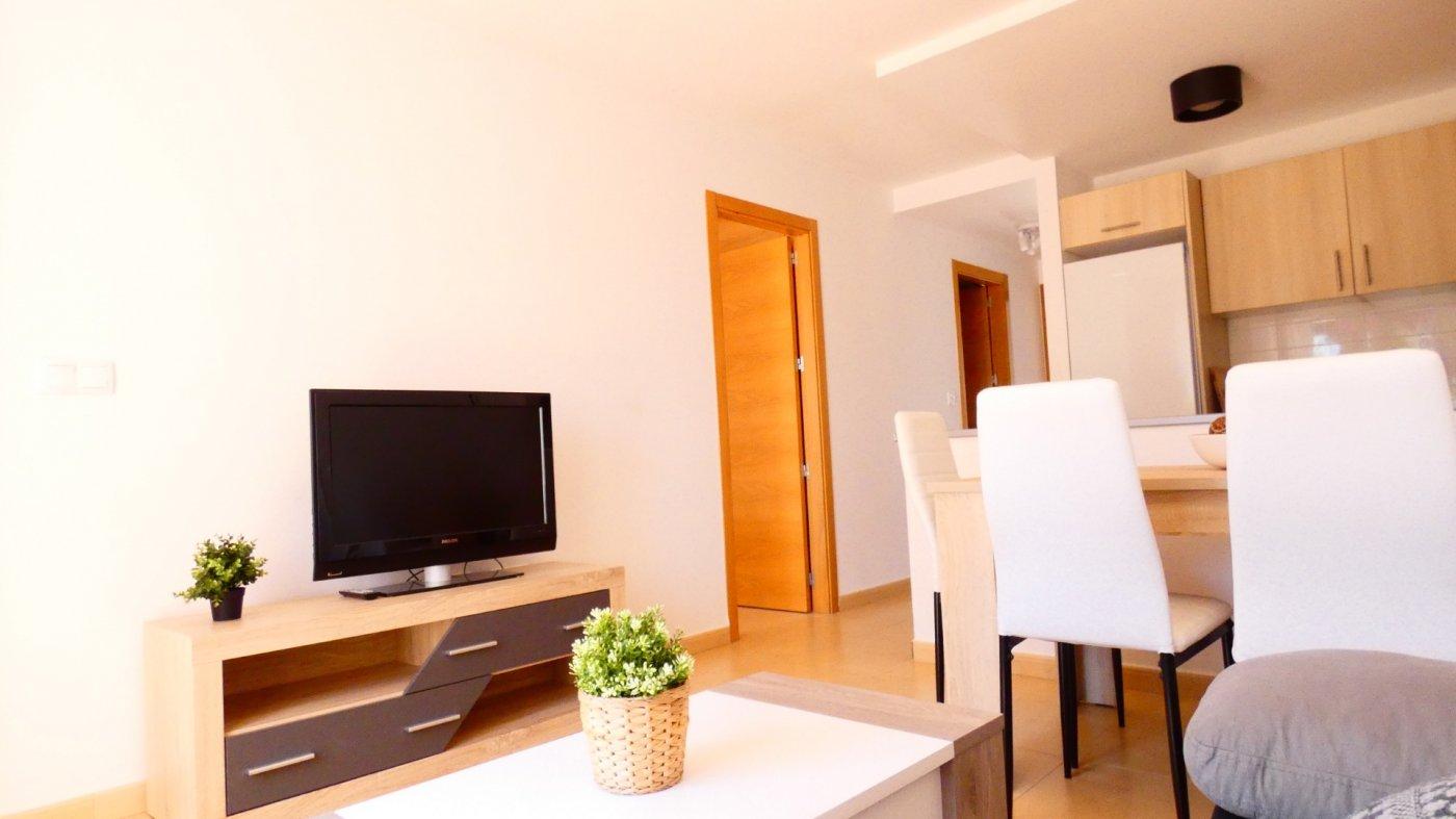 Gallery Image 20 of New Bright and Modern South Facing 3 Bedroom Ground Floor Apartment in Jardin 1, Condado de Alhama