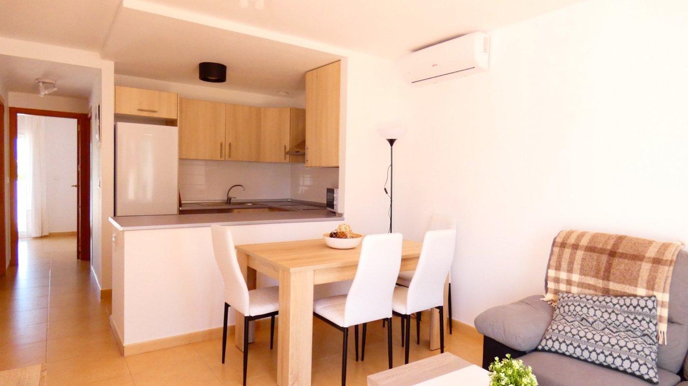 Gallery Image 25 of New Bright and Modern South Facing 3 Bedroom Ground Floor Apartment in Jardin 1, Condado de Alhama