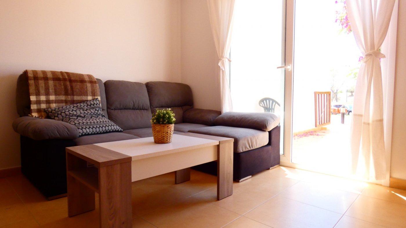 Gallery Image 26 of New Bright and Modern South Facing 3 Bedroom Ground Floor Apartment in Jardin 1, Condado de Alhama