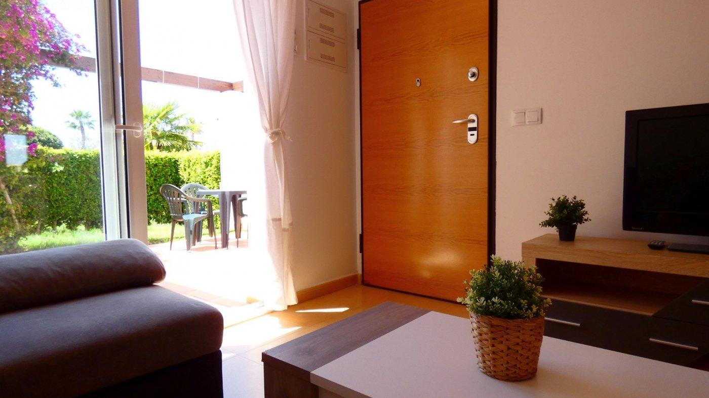 Gallery Image 6 of New Bright and Modern South Facing 3 Bedroom Ground Floor Apartment in Jardin 1, Condado de Alhama