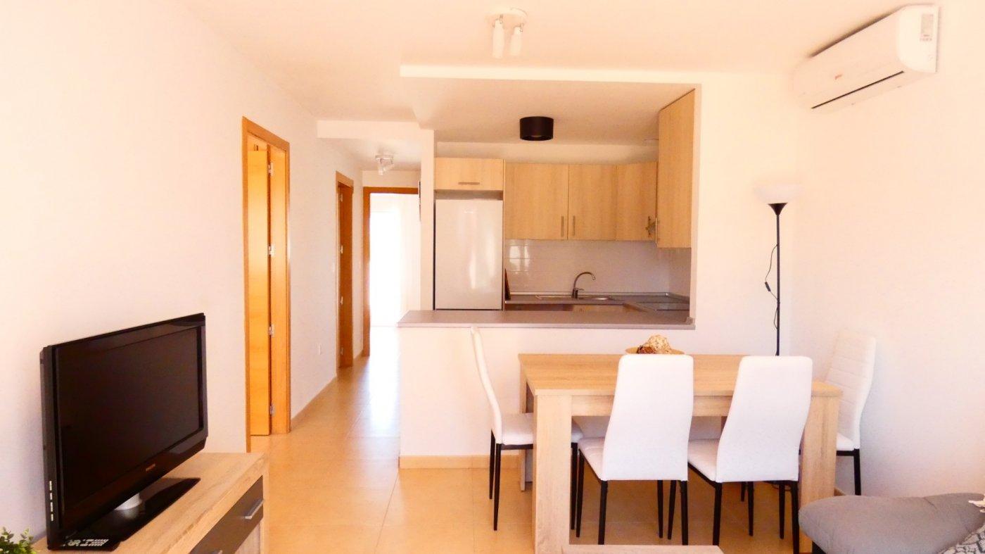 Gallery Image 8 of New Bright and Modern South Facing 3 Bedroom Ground Floor Apartment in Jardin 1, Condado de Alhama
