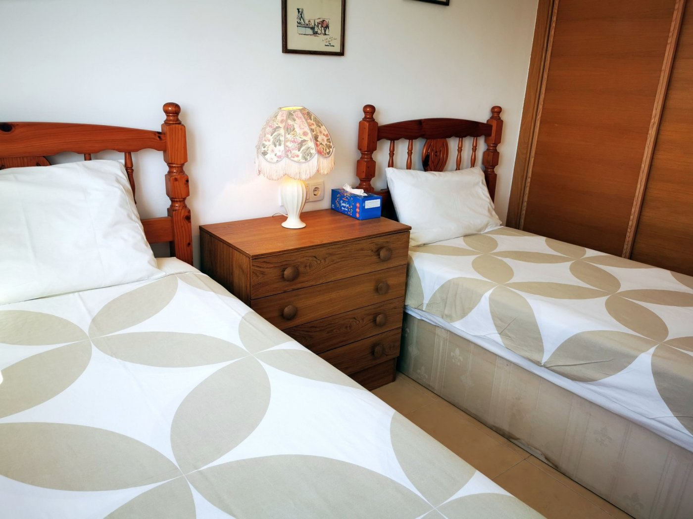 Gallery Image 11 of Key-Ready 2 Bedroom Apartment Overlooking the Citrus Groves in Jardin 10, Condado de Alhama