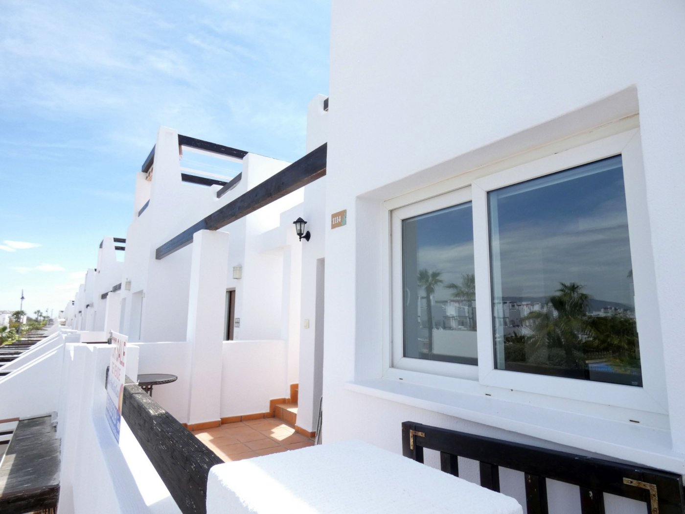 Gallery Image 13 of Key-Ready 2 Bedroom Apartment Overlooking the Citrus Groves in Jardin 10, Condado de Alhama