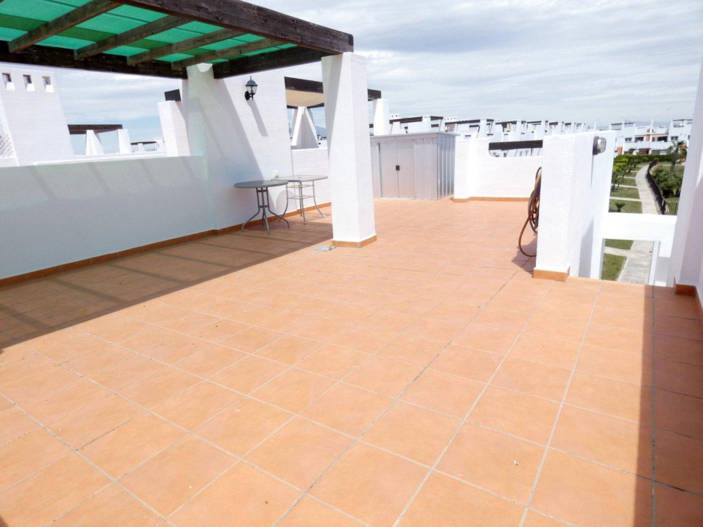 Gallery Image 14 of Key-Ready 2 Bedroom Apartment Overlooking the Citrus Groves in Jardin 10, Condado de Alhama