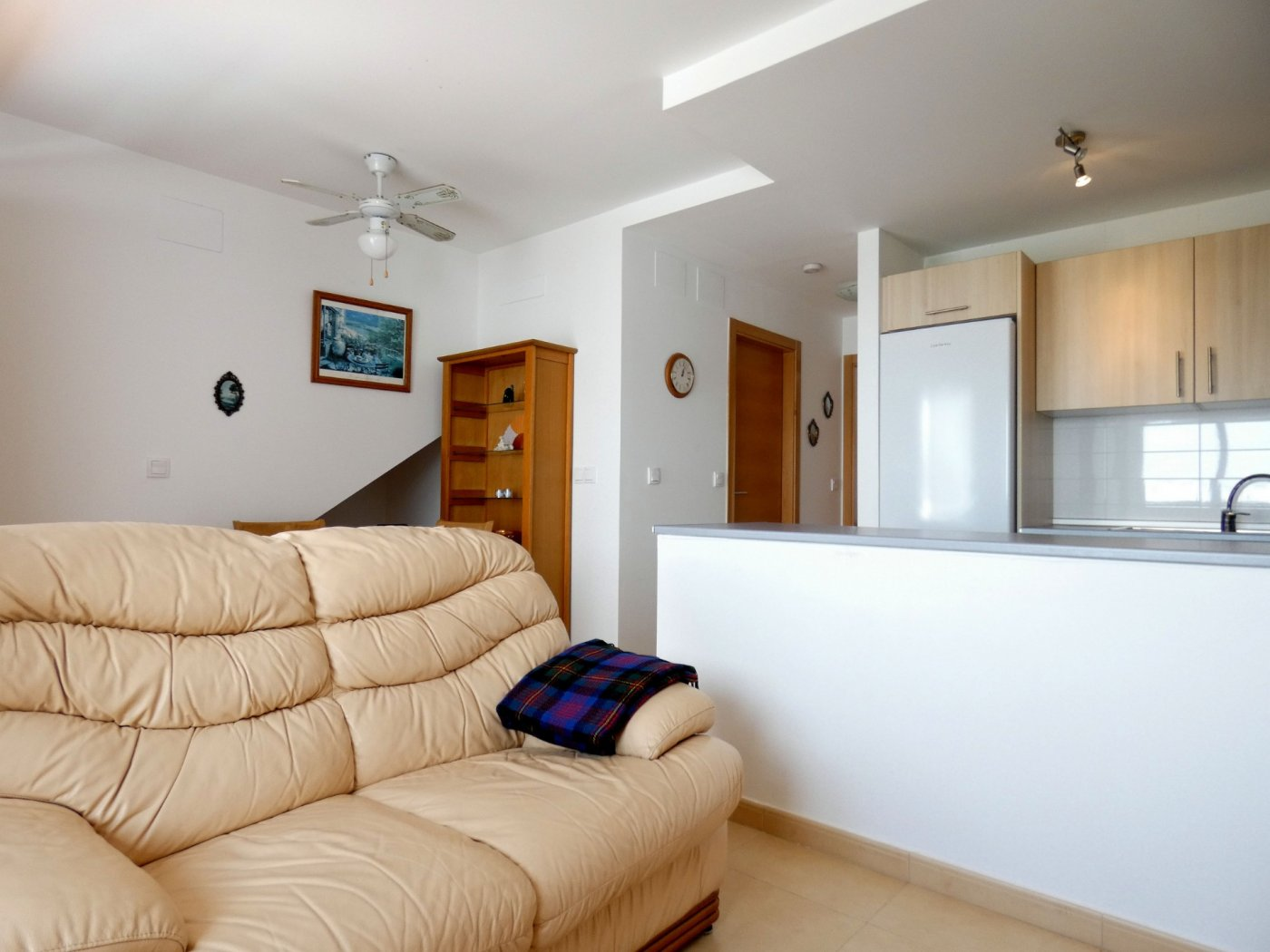 Gallery Image 17 of Key-Ready 2 Bedroom Apartment Overlooking the Citrus Groves in Jardin 10, Condado de Alhama