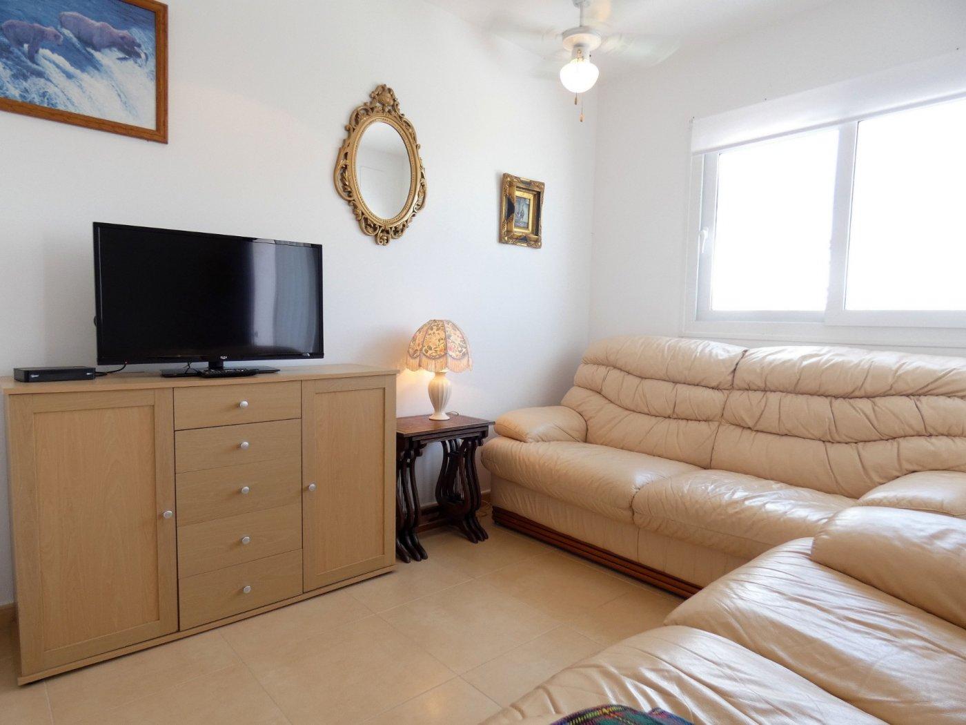 Gallery Image 19 of Key-Ready 2 Bedroom Apartment Overlooking the Citrus Groves in Jardin 10, Condado de Alhama
