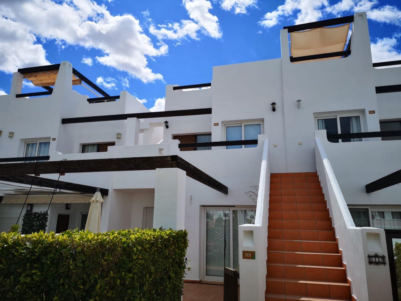 Gallery Image 1 of Key-Ready 2 Bedroom Apartment Overlooking the Citrus Groves in Jardin 10, Condado de Alhama