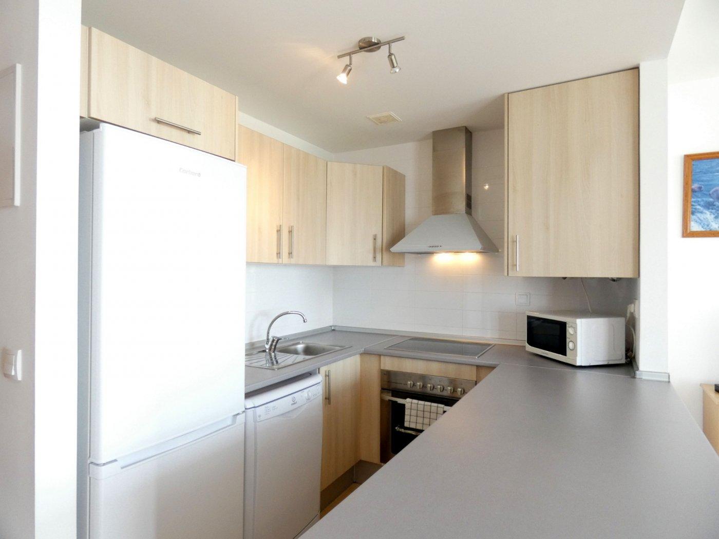 Gallery Image 21 of Key-Ready 2 Bedroom Apartment Overlooking the Citrus Groves in Jardin 10, Condado de Alhama