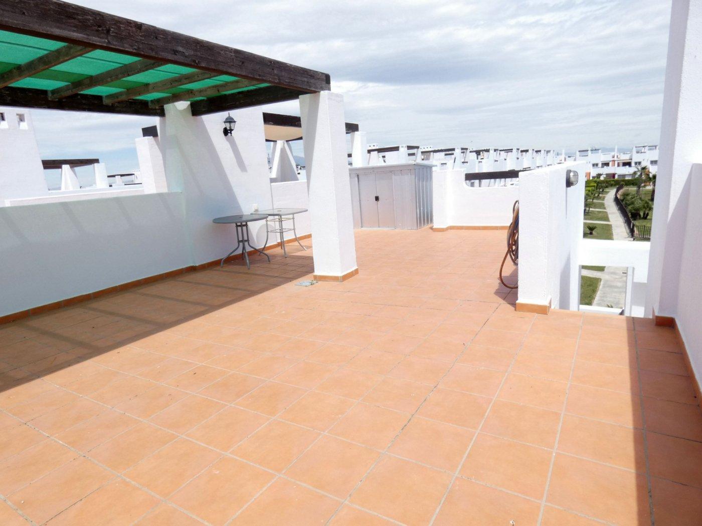 Gallery Image 26 of Key-Ready 2 Bedroom Apartment Overlooking the Citrus Groves in Jardin 10, Condado de Alhama