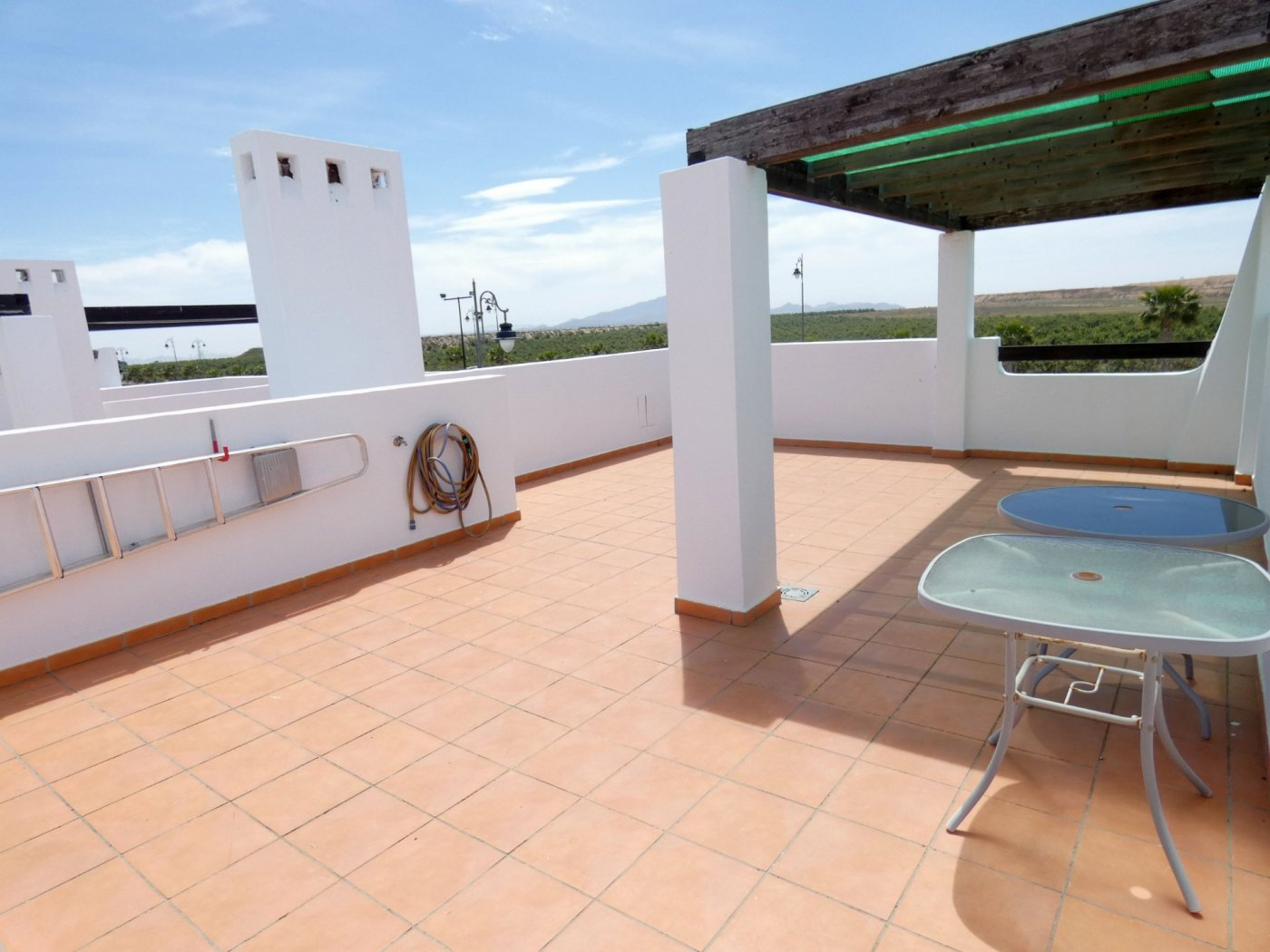 Gallery Image 27 of Key-Ready 2 Bedroom Apartment Overlooking the Citrus Groves in Jardin 10, Condado de Alhama