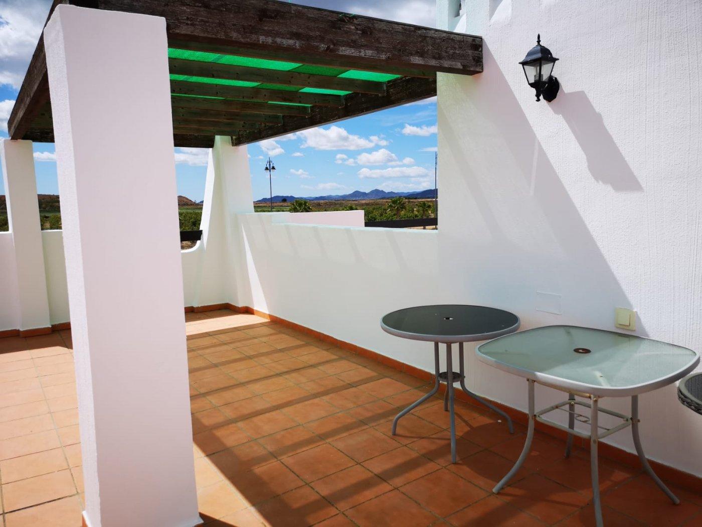 Gallery Image 28 of Key-Ready 2 Bedroom Apartment Overlooking the Citrus Groves in Jardin 10, Condado de Alhama