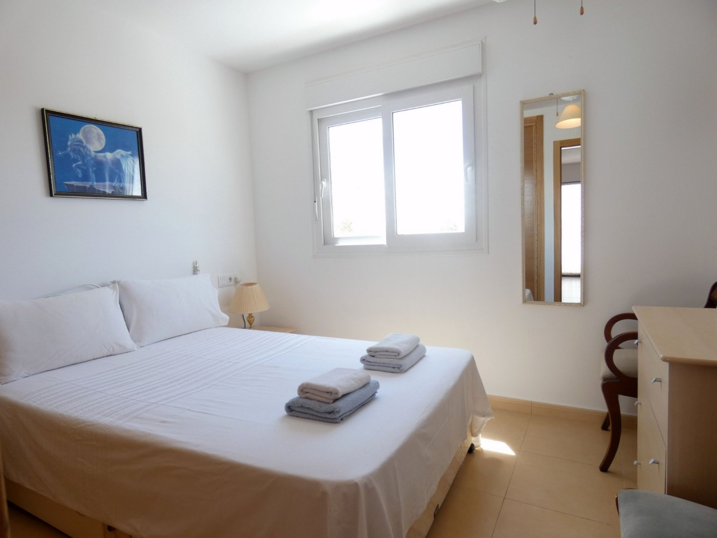 Gallery Image 6 of Key-Ready 2 Bedroom Apartment Overlooking the Citrus Groves in Jardin 10, Condado de Alhama