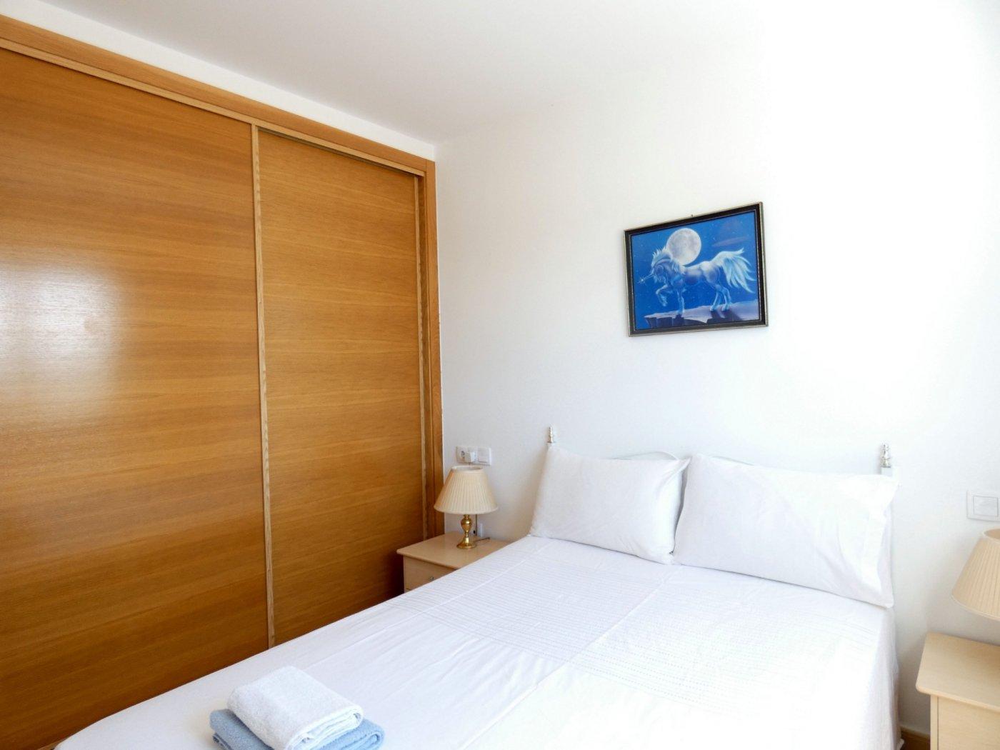 Gallery Image 7 of Key-Ready 2 Bedroom Apartment Overlooking the Citrus Groves in Jardin 10, Condado de Alhama