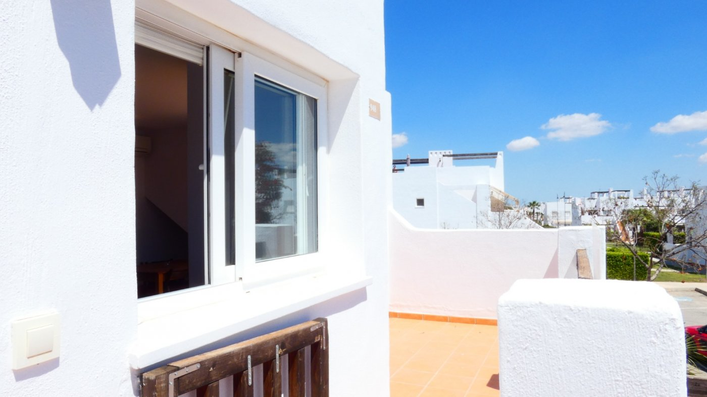 Gallery Image 10 of WOW! A South Facing Corner 2 Bed Apartment at the One and Only Condado de Alhama Golf Resort