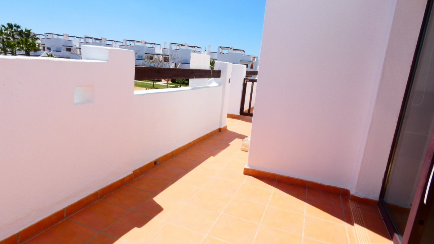 Gallery Image 11 of WOW! A South Facing Corner 2 Bed Apartment at the One and Only Condado de Alhama Golf Resort