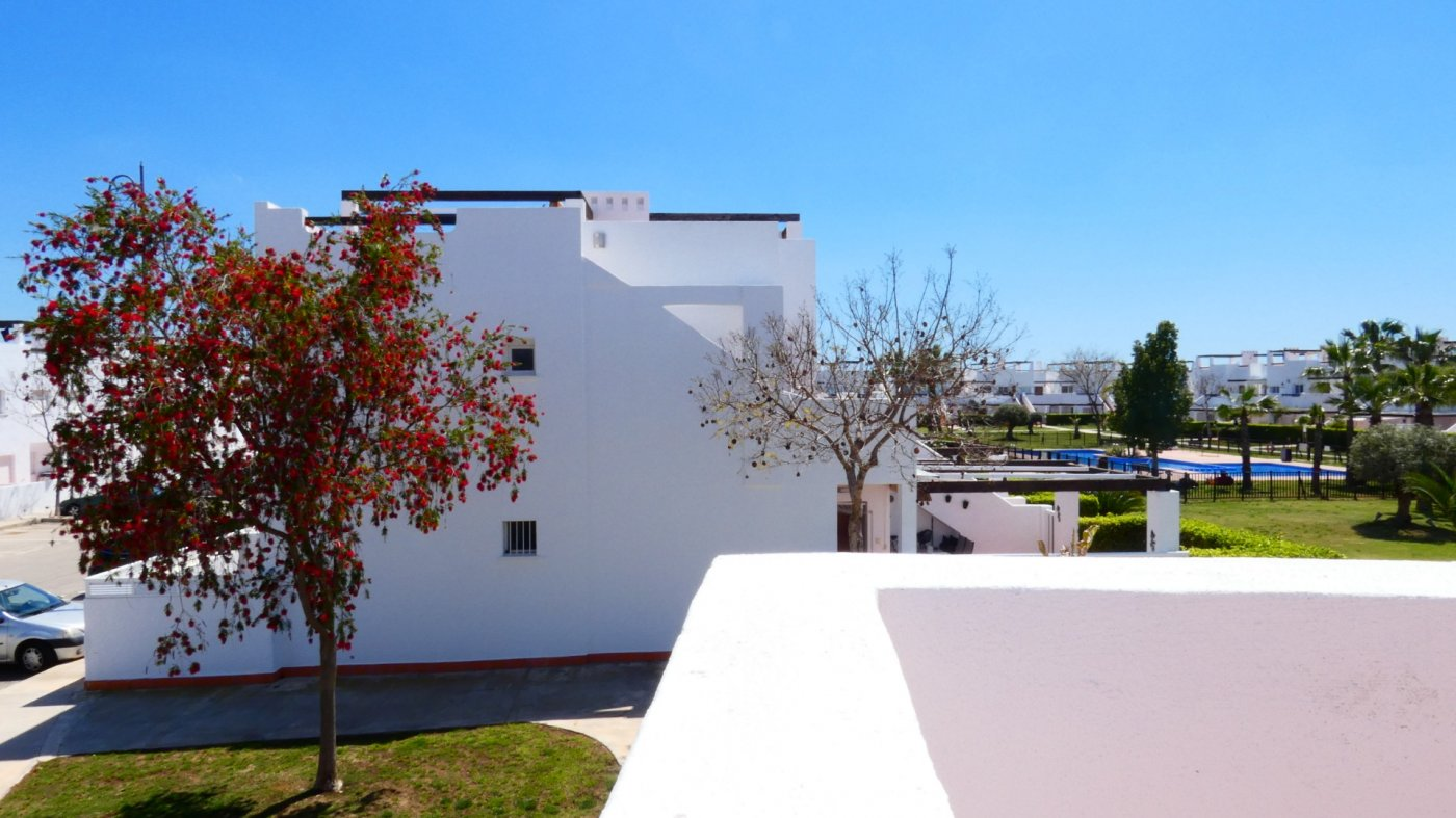 Gallery Image 12 of WOW! A South Facing Corner 2 Bed Apartment at the One and Only Condado de Alhama Golf Resort