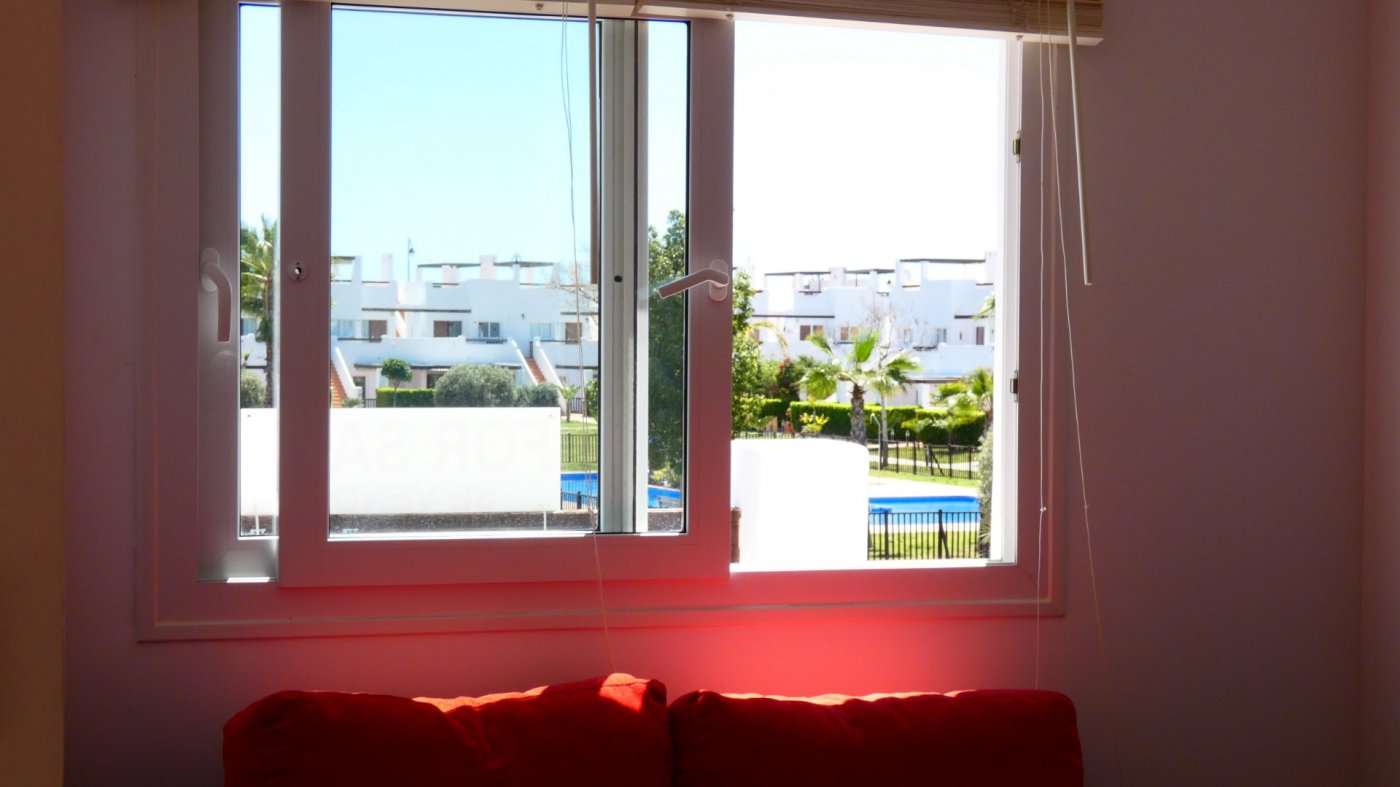 Gallery Image 15 of WOW! A South Facing Corner 2 Bed Apartment at the One and Only Condado de Alhama Golf Resort