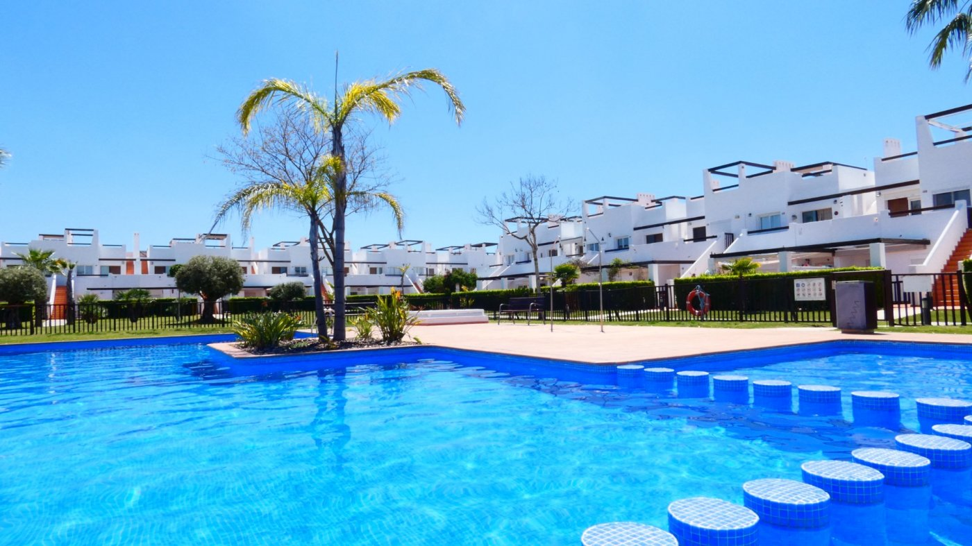 Gallery Image 1 of WOW! A South Facing Corner 2 Bed Apartment at the One and Only Condado de Alhama Golf Resort