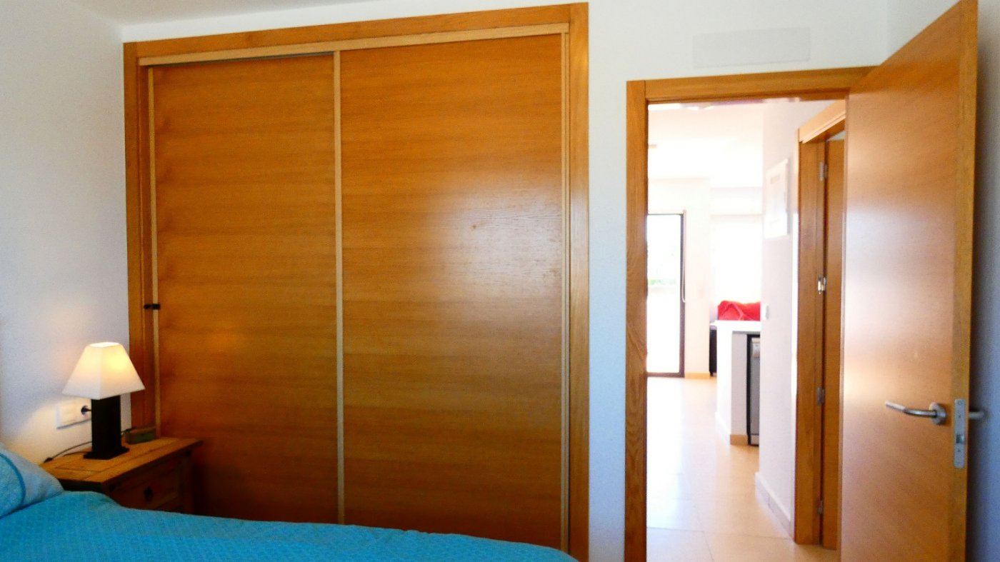 Gallery Image 21 of WOW! A South Facing Corner 2 Bed Apartment at the One and Only Condado de Alhama Golf Resort