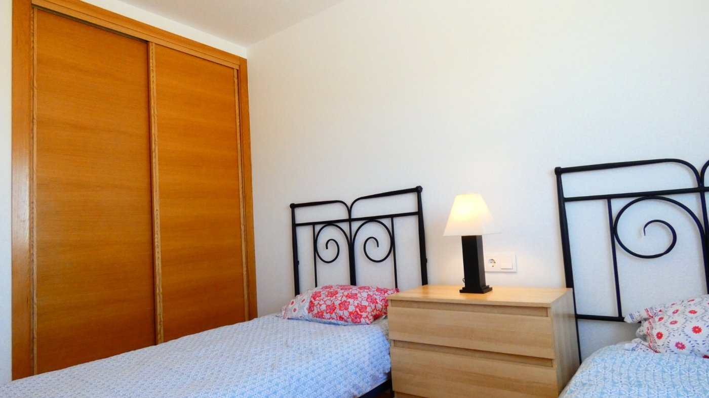 Gallery Image 23 of WOW! A South Facing Corner 2 Bed Apartment at the One and Only Condado de Alhama Golf Resort