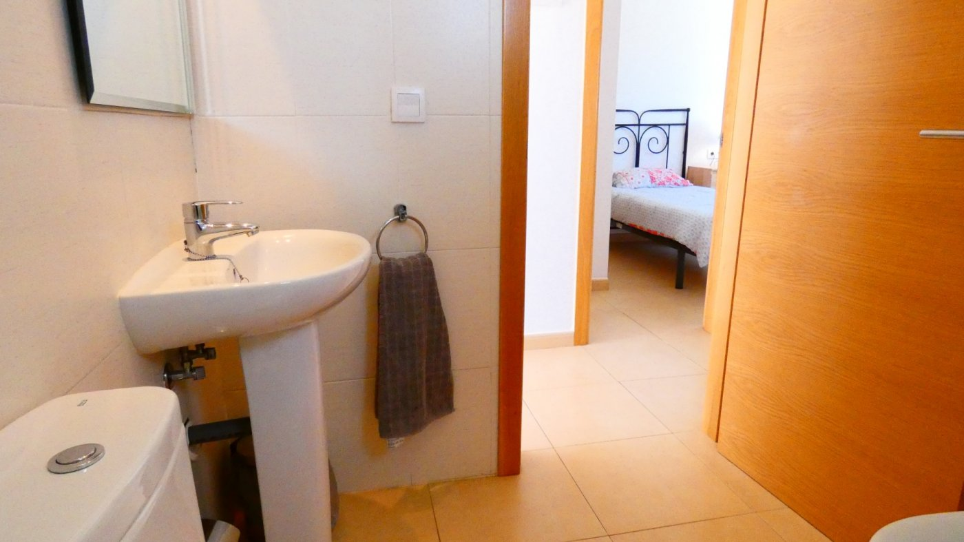 Gallery Image 24 of WOW! A South Facing Corner 2 Bed Apartment at the One and Only Condado de Alhama Golf Resort