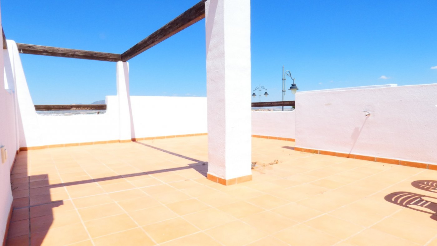Gallery Image 28 of WOW! A South Facing Corner 2 Bed Apartment at the One and Only Condado de Alhama Golf Resort