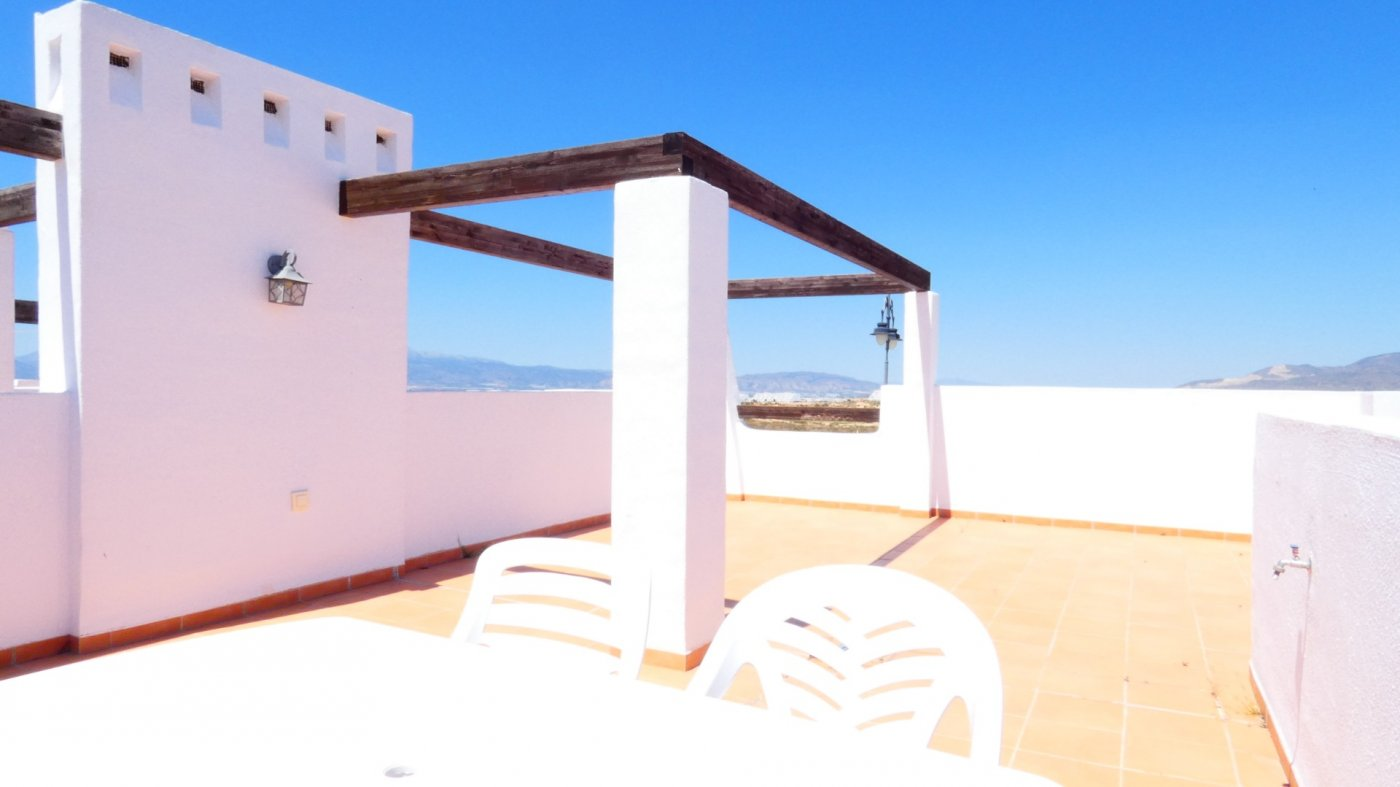Gallery Image 29 of WOW! A South Facing Corner 2 Bed Apartment at the One and Only Condado de Alhama Golf Resort
