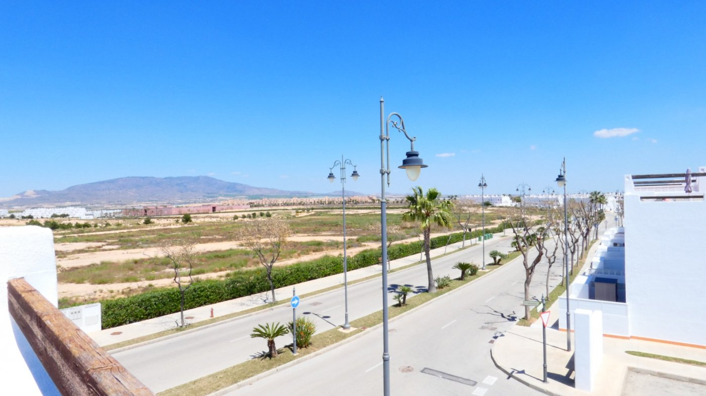 Gallery Image 2 of WOW! A South Facing Corner 2 Bed Apartment at the One and Only Condado de Alhama Golf Resort