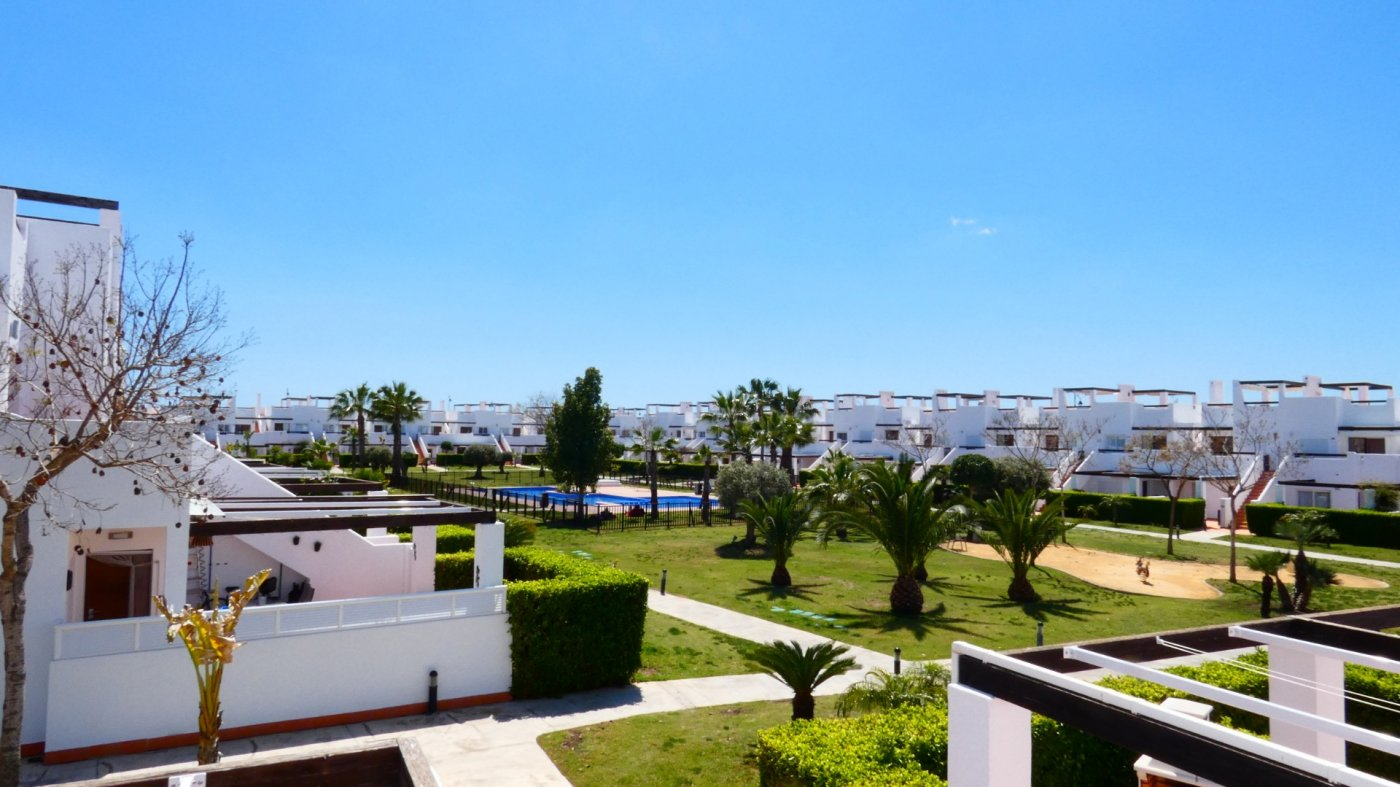 Gallery Image 31 of WOW! A South Facing Corner 2 Bed Apartment at the One and Only Condado de Alhama Golf Resort