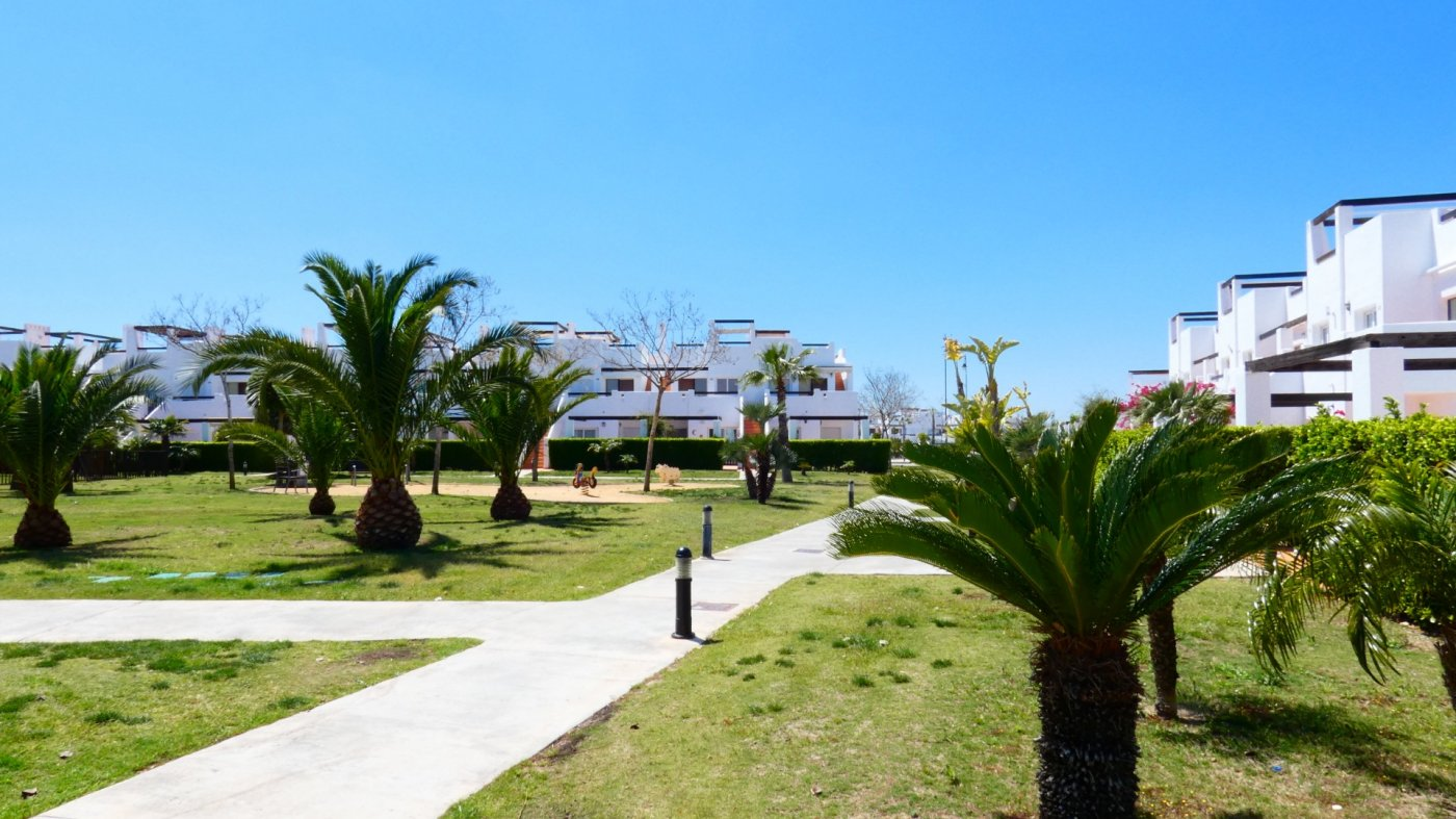 Gallery Image 32 of WOW! A South Facing Corner 2 Bed Apartment at the One and Only Condado de Alhama Golf Resort