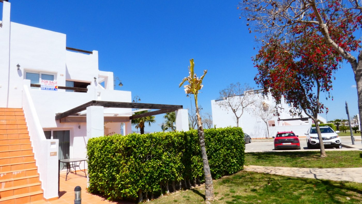 Gallery Image 33 of WOW! A South Facing Corner 2 Bed Apartment at the One and Only Condado de Alhama Golf Resort