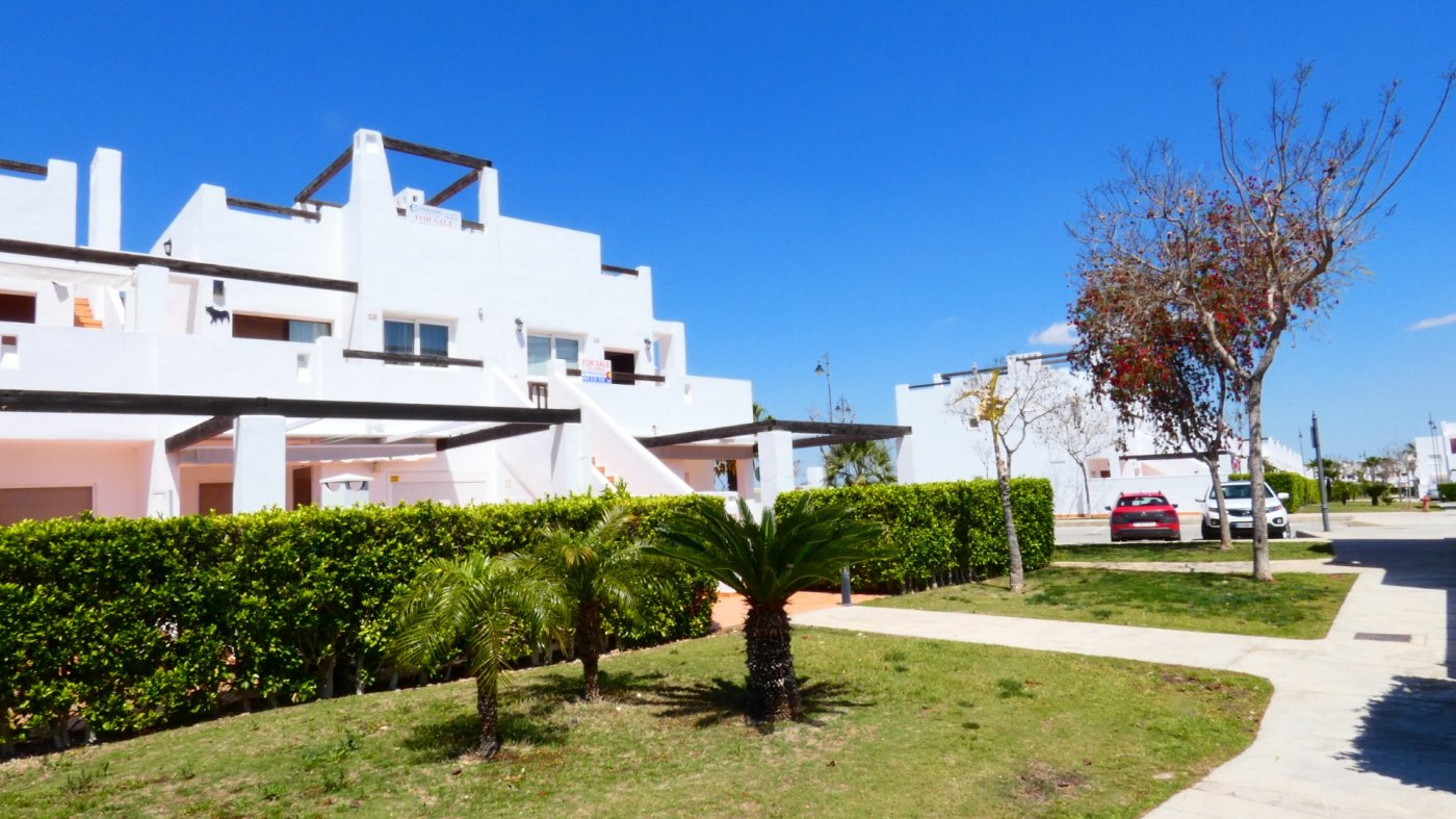 Gallery Image 35 of WOW! A South Facing Corner 2 Bed Apartment at the One and Only Condado de Alhama Golf Resort