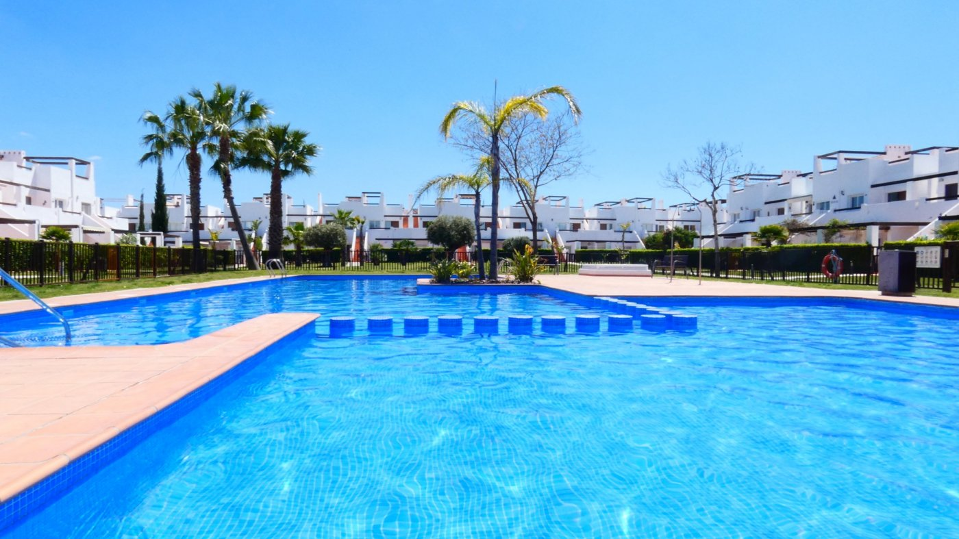 Gallery Image 37 of WOW! A South Facing Corner 2 Bed Apartment at the One and Only Condado de Alhama Golf Resort