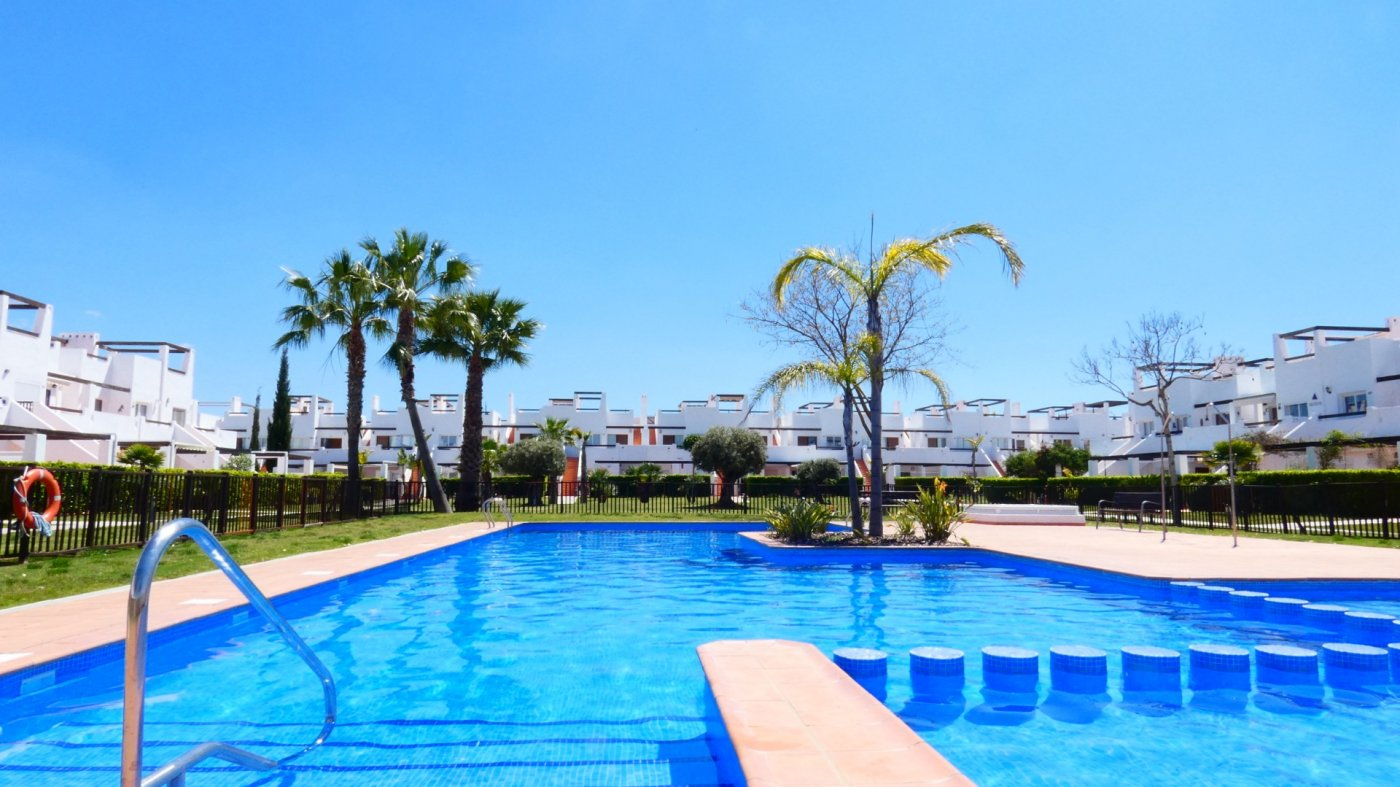 Gallery Image 38 of WOW! A South Facing Corner 2 Bed Apartment at the One and Only Condado de Alhama Golf Resort