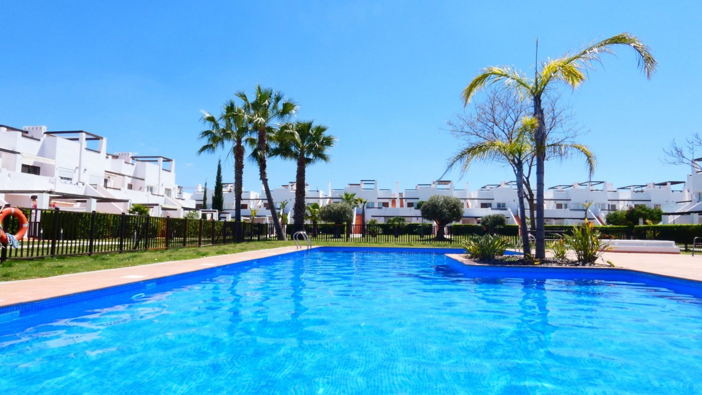 Gallery Image 39 of WOW! A South Facing Corner 2 Bed Apartment at the One and Only Condado de Alhama Golf Resort