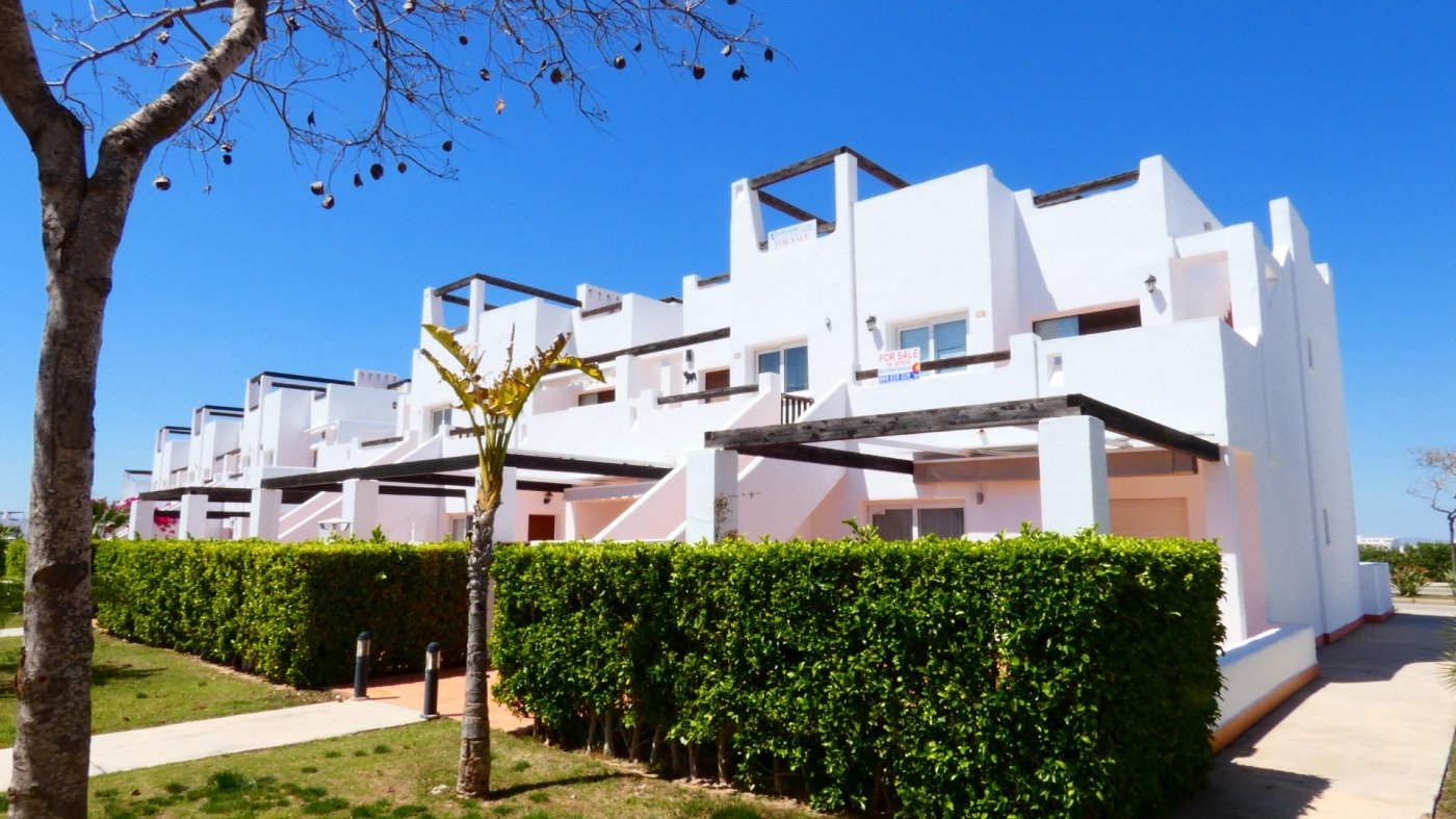 Gallery Image 3 of WOW! A South Facing Corner 2 Bed Apartment at the One and Only Condado de Alhama Golf Resort